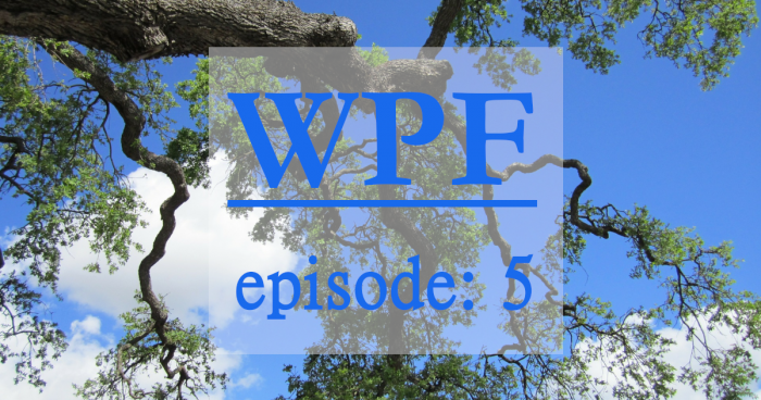 WPF Prism episode: 5 ~ TreeView の MVVM には ReactiveProperty が